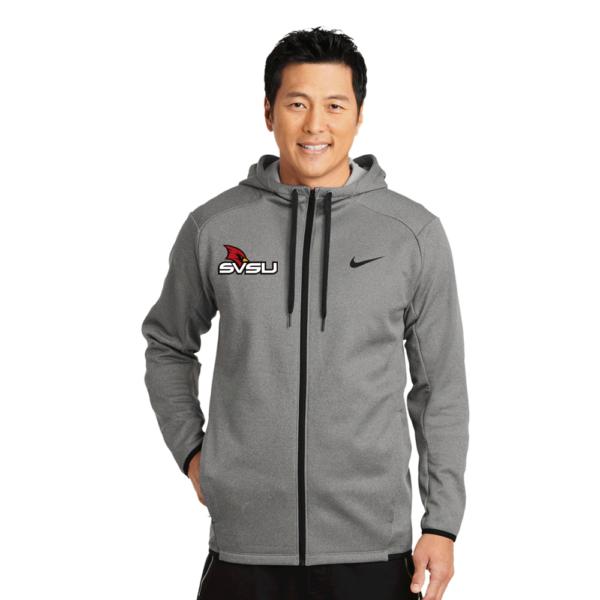 Nike Therma Fit Texture Fleece Full Zip