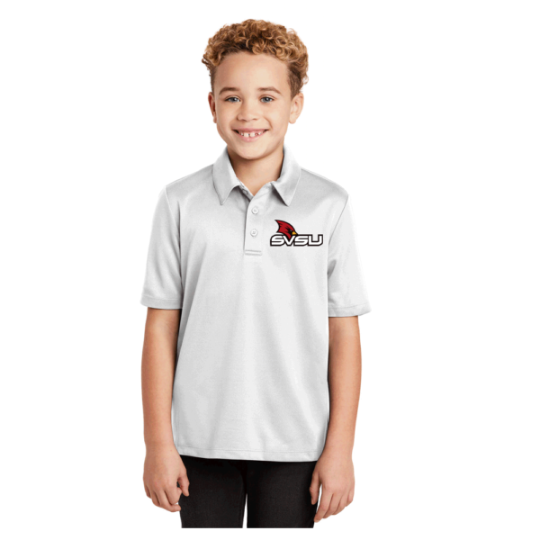 Port Authority Silk Touch Performance Polo Youth